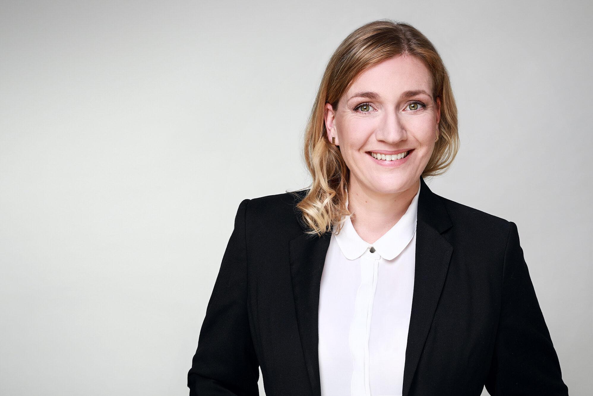 Lara Nass, MBA